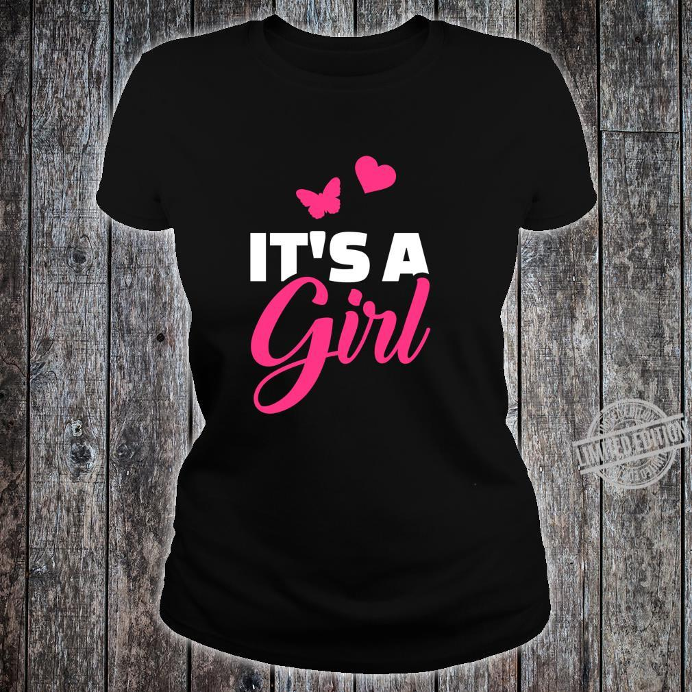 Baby Girl Shirt ladies tee